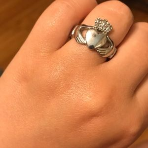 Other - Claddagh ring